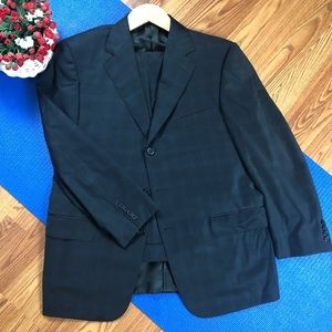 Ermenegildo Zegna at Neiman Marcus 2 pieces suit